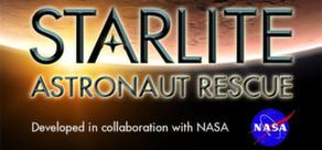 Starlite: Astronaut Rescue cover art