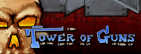 Tower of Guns - 枪之塔