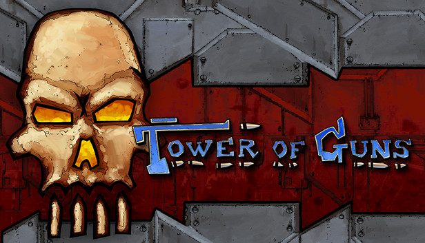 Tower of Guns
