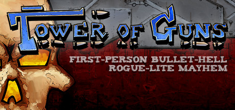 steam で 75 オフ tower of guns