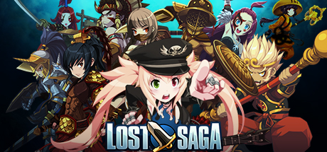 Part Fighter Part Brawler And Made From Pure Awesomeness Lost Saga Is An Action Packed Beat Em Up Styled Game That Will Take Your Skills And Push Them To