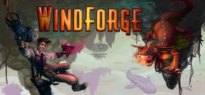 Windforge cover art