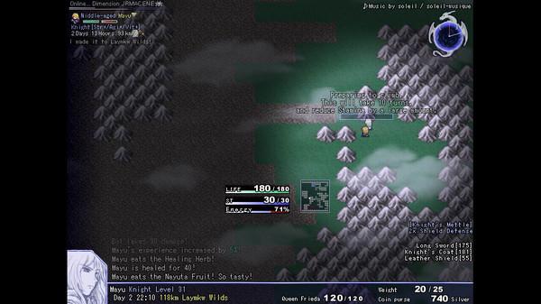скриншот One Way Heroics 3