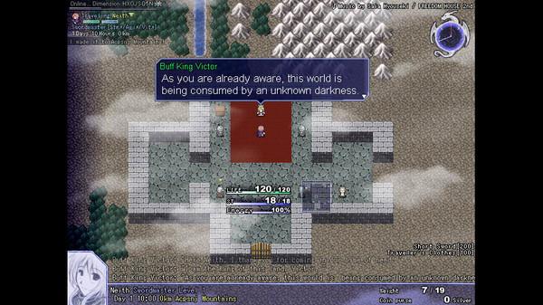 скриншот One Way Heroics 0