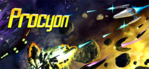 Procyon cover art