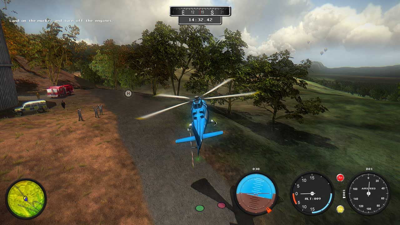 Save 90 On Helicopter Simulator 2014 Search And Rescue On Steam