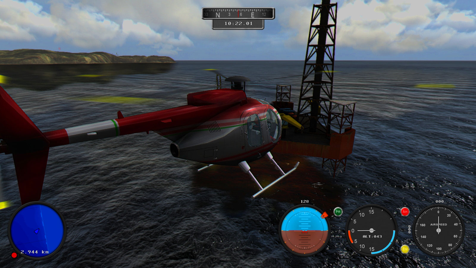 Download Helicopter Simulator 2014: Search and Rescue Full ...
