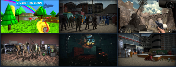 best game development software on steam