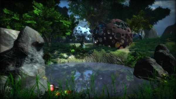 скриншот GameGuru 0