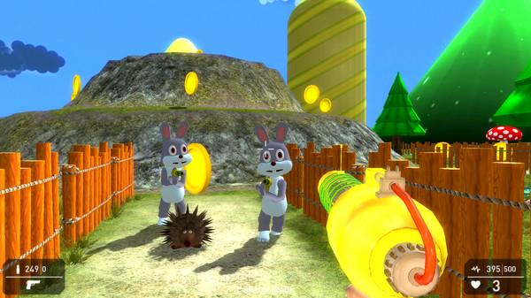 скриншот GameGuru 2