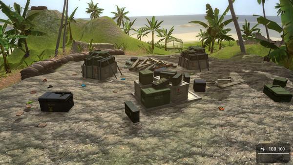 скриншот GameGuru 4