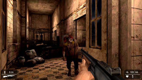 скриншот GameGuru 5