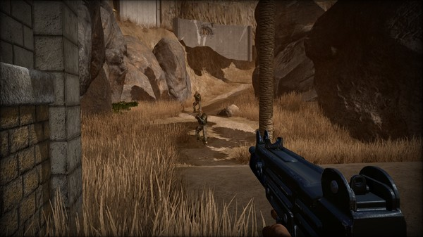скриншот GameGuru 1