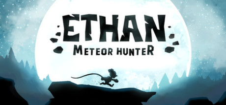 Game Banner Ethan: Meteor Hunter
