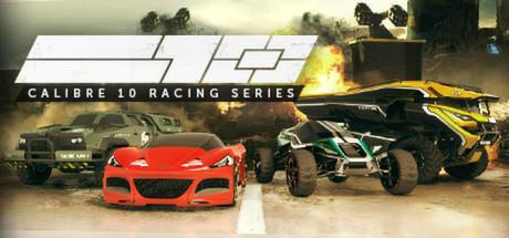 Calibre 10 Racing
