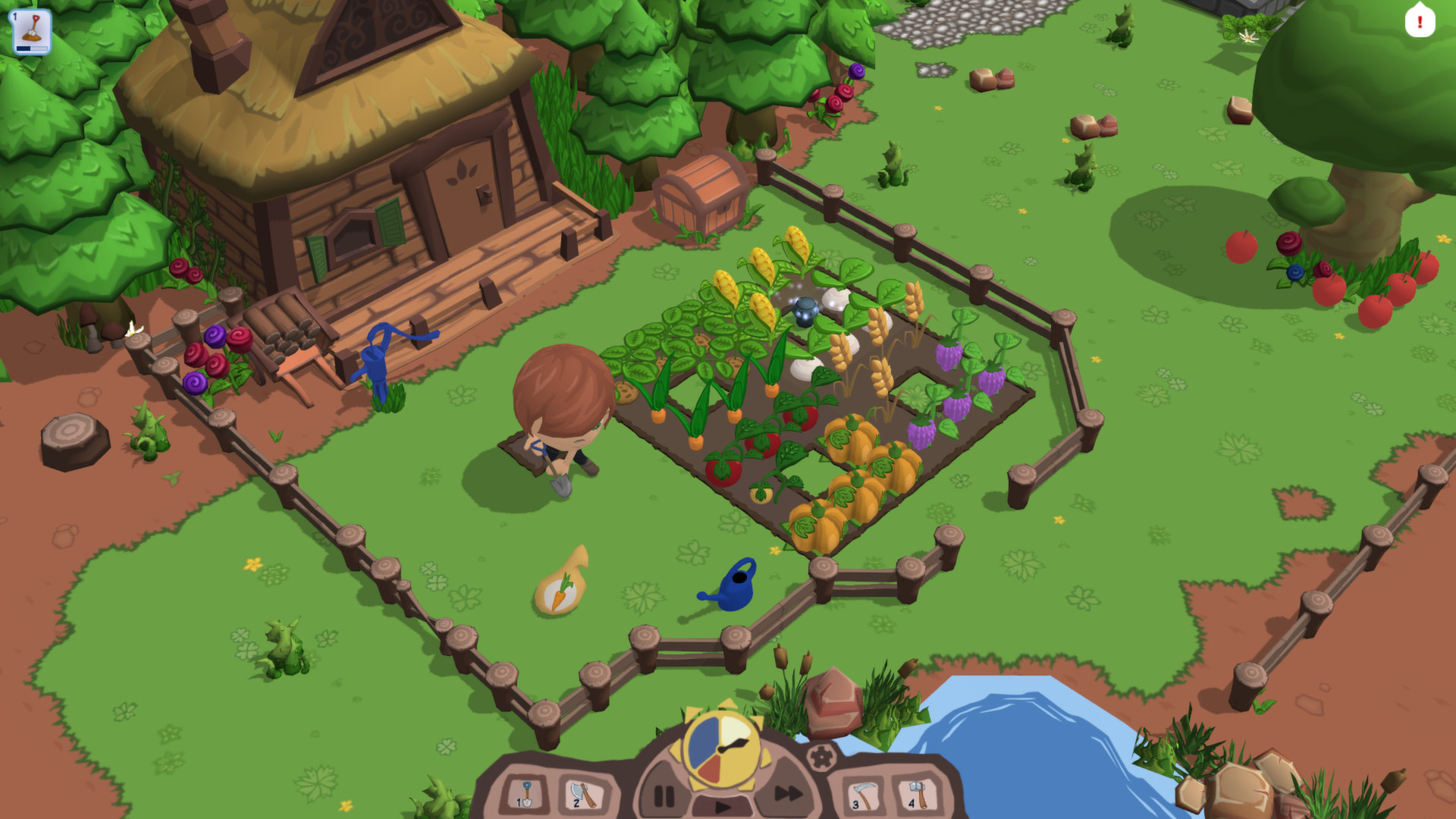 Download Farm For Your Life Full Pc Game