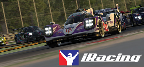 iRacing Free Download