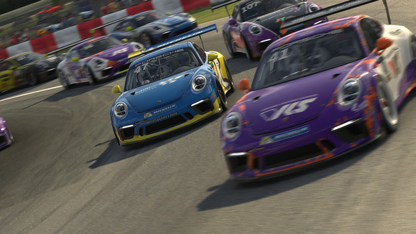 iRacing and similar games - Find your next favorite game on SteamPeek!