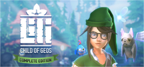 Lili: Child of Geos - Complete Edition