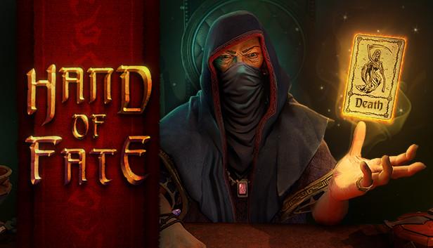 Hand of Fate: Das sind die Systemanforderungen zum Spielen!