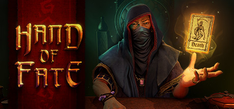 Hand of Fate Steam Game