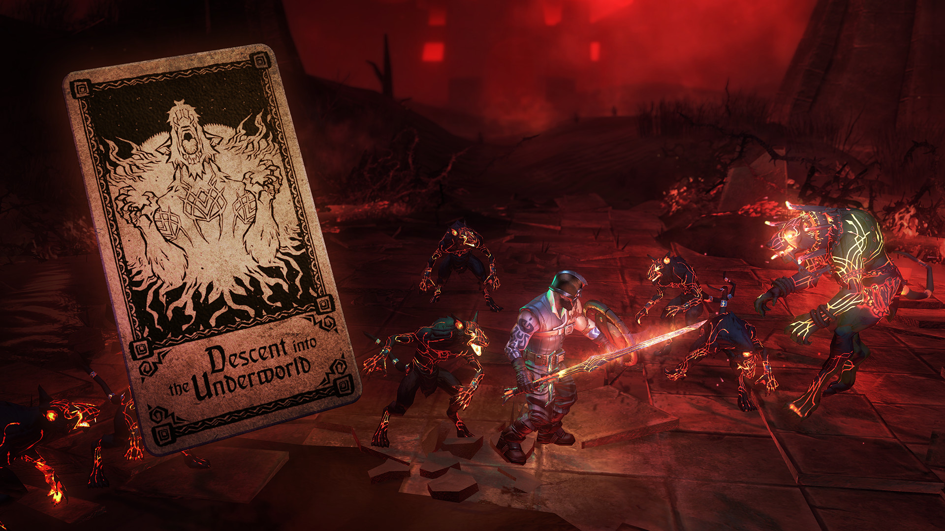 hand of fate 2 torrent