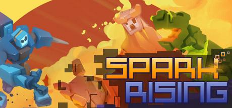 Spark Rising Thumbnail