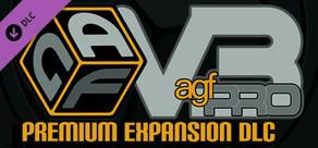 AGFPROV3 Premium cover art