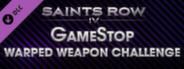 Saints Row IV - Gamestop Weapon Contest