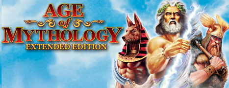 Age of Mythology: Extended Edition - 神话时代:扩展版