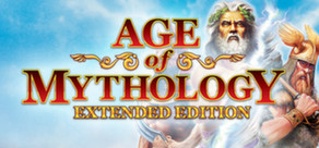 Age of Mythology: Extended Edition cover art