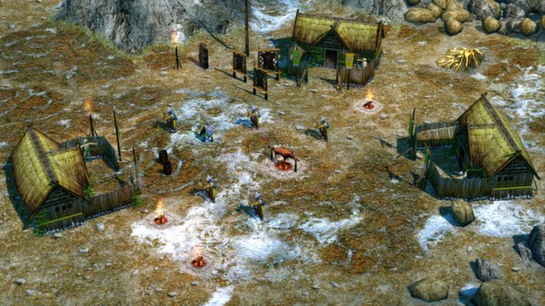 Age of Mythology: Extended Edition 2