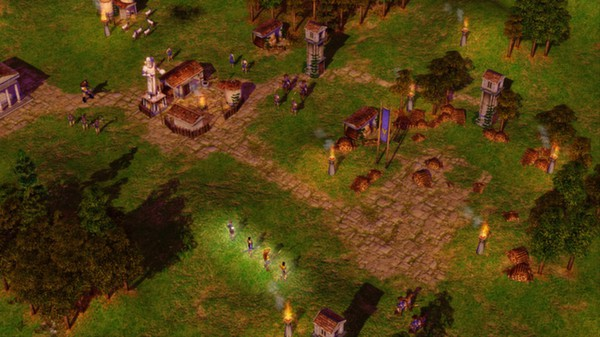 Age of Mythology: Extended Edition 0