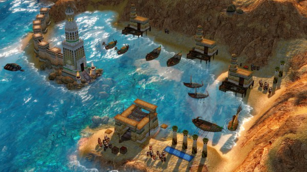 Age of Mythology: Extended Edition 4