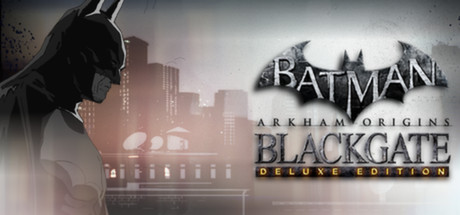 Teaser image for Batman™: Arkham Origins Blackgate - Deluxe Edition
