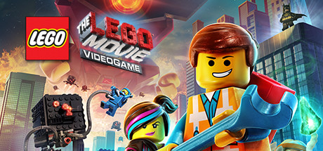 The LEGO® Movie - Videogame cover art