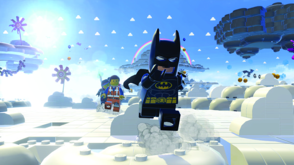 скриншот The LEGO Movie - Videogame 1