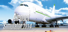 Airport Simulator 2014 cover art
