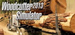 Woodcutter Simulator 2013 cover art