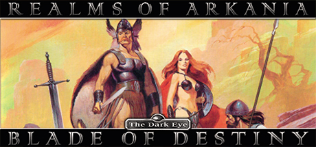 Realms of Arkania 1 - Blade of Destiny Classic