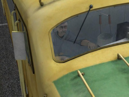скриншот US Diesel Locomotives - Set 1 3