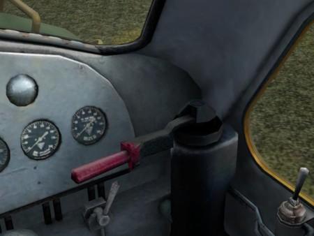 скриншот US Diesel Locomotives - Set 1 5