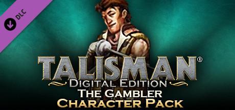 Character Pack #6 - Gambler