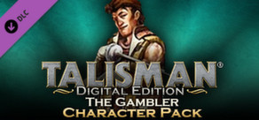 Talisman - Character Pack #6 - Gambler