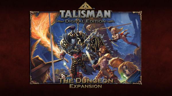 скриншот Talisman - The Dungeon Expansion 0