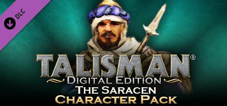 Talisman - Character Pack #15 - Saracen