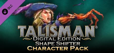 Talisman - Character Pack #9 - Shape Shifter