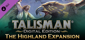 Talisman - The Highland Expansion