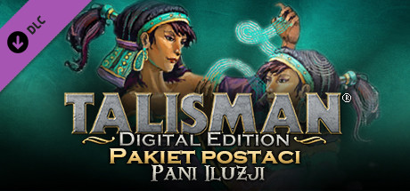 Talisman: Digital Edition - Illusionist Character Pack 2015 pc game Img-2