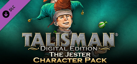Character Pack #12 - Jester